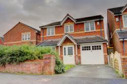 Detached House For Sale  Manchester Greater Manchester M9