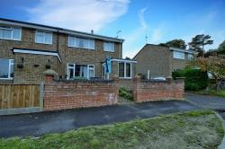 Terraced House For Sale  Headley Down Hampshire GU35