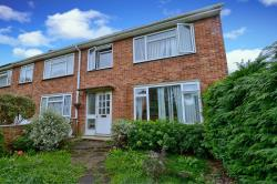 Terraced House For Sale  Whitehill Hampshire GU35