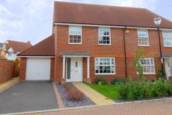 Semi Detached House For Sale  Billingshurst West Sussex RH14