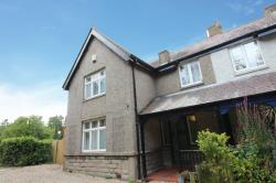 Semi Detached House For Sale  Wooler Northumberland NE71