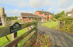 Detached House For Sale  Shrewsbury Shropshire SY5