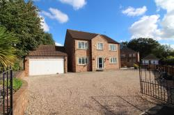 Detached House For Sale  Knottingley West Yorkshire WF11