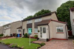 Semi Detached House For Sale  Glasgow Lanarkshire G72