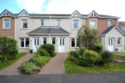Terraced House For Sale  Kirkcaldy Fife KY1
