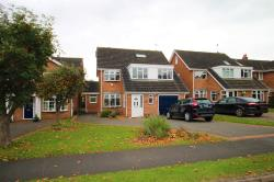 Detached House For Sale  Derby Derbyshire DE65