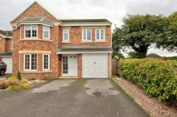 Detached House For Sale  Brayton North Yorkshire YO8