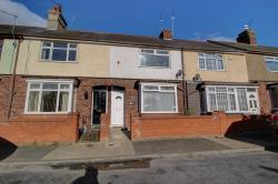 Terraced House For Sale  Great Yarmouth Norfolk NR31