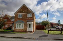 Detached House For Sale  Manchester Greater Manchester M27