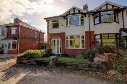Semi Detached House For Sale Birtle Bury Greater Manchester BL9