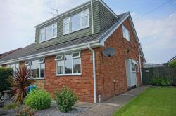 Semi Detached House For Sale Keyingham Hull East Riding of Yorkshire HU12