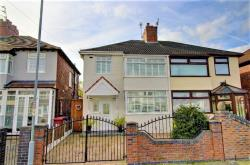 Semi Detached House For Sale  Liverpool Merseyside L36