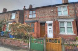 Terraced House For Sale  Altrincham Greater Manchester WA14