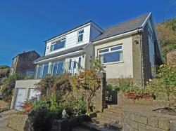 Detached House For Sale  Oldham Greater Manchester OL3