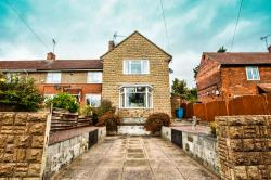 Terraced House For Sale  Church Warsop Derbyshire NG20