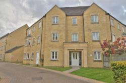 Flat For Sale  Witney Oxfordshire OX28