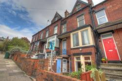 Terraced House For Sale  Leeds West Yorkshire LS5