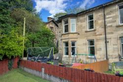 Semi Detached House For Sale  Port Glasgow Inverclyde PA14