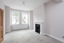Terraced House For Sale  London Greater London W6