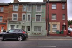 Terraced House For Sale  Folkestone Kent CT19