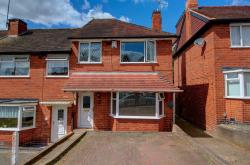 Terraced House For Sale  Birmingham West Midlands B42