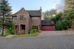 Detached House For Sale Greenmount Bury Greater Manchester BL8