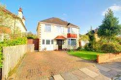 Detached House For Sale  ST ALBANS Hertfordshire AL1