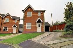 Detached House For Sale  Dukinfield Greater Manchester SK16