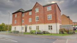 Flat For Sale  Tamworth Staffordshire B77