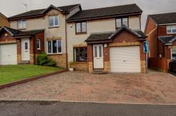 Semi Detached House For Sale  Bo'ness Falkirk EH51