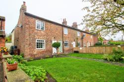 Terraced House For Sale  Claxton North Yorkshire YO60