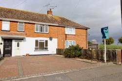 Terraced House For Sale  Harwich Essex CO12