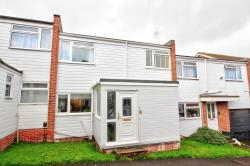 Terraced House For Sale  Basingstoke Hampshire RG21