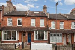 Terraced House For Sale  Purley Surrey CR8