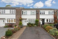 Terraced House For Sale  Banstead Surrey SM7