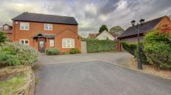 Detached House For Sale  Elford Staffordshire B79