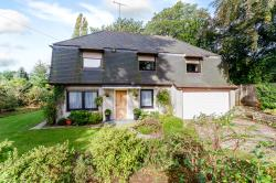 Detached House For Sale Bowdon Altrincham Greater Manchester WA14