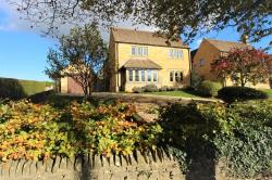 Detached House For Sale  Chipping Campden Gloucestershire GL55