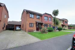 Semi Detached House For Sale  Wareham Dorset BH20