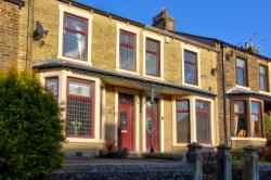 Terraced House For Sale Earby Barnoldswick Lancashire BB18