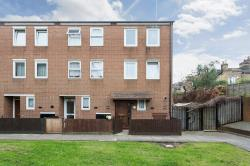 Terraced House For Sale  London Greater London E5