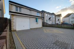 Detached House For Sale  Addiewell West Lothian EH55