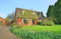 Detached House For Sale Ightfield Whitchurch Shropshire SY13