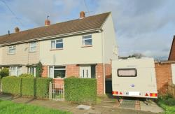 Terraced House For Sale  Shrewsbury Shropshire SY3