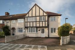 Terraced House For Sale  Twickenham Middlesex TW2