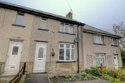 Terraced House For Sale Denholme Bradford West Yorkshire BD13