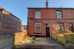 Terraced House For Sale Elton Bury Greater Manchester BL8