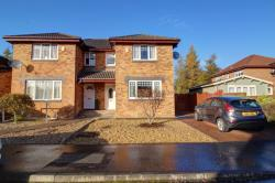 Semi Detached House For Sale  Livingston West Lothian EH54
