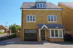Detached House For Sale  Woking Surrey GU21