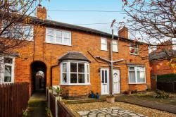 Terraced House For Sale  Stapleford Nottinghamshire NG9